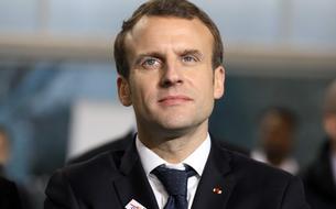 Sondage : Macron, une érosion inquiétante
