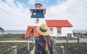 Envolez-vous à la découverte du Nouveau-Brunswick, l'autre province du Canada !