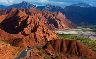Le Nord-Ouest argentin en majesté