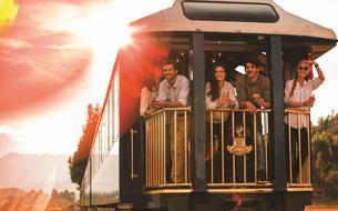 Les plus beaux voyages en train, éloge de la lenteur