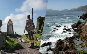 Irlande : à Skellig Michael, sur les traces des derniers Jedi