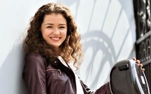 Anastasia Kobekina, musicienne sans commune mesure