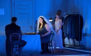 Festival d'Aix-en-Provence : Katie Mitchell égare <i>Ariane à Naxos</i>