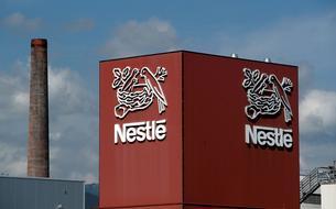 Suspicion de contamination : Nestlé rappelle 38 boîtes de lait infantile