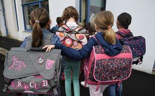 Le coût de la rentrée scolaire est en baisse cette année