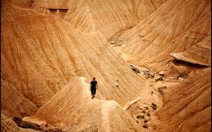 Trois raisons de découvrir le désert des Bardenas