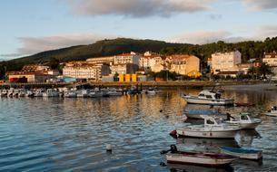La Galice fête les marins de la Solitaire