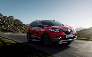 Renault Kadjar, un nouveau départ ?