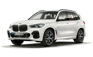 BMW X5 xDrive45e, l'hybride revient au 6 cylindres