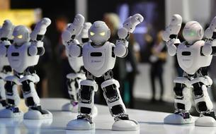 En 2025, les machines traiteront la majorité des tâches courantes