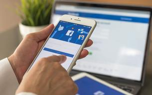 Facebook cherche un «directeur de la politique des droits de l'homme»
