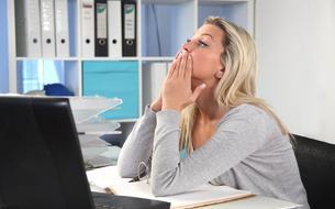 Les salariés trouvent leur métier «nerveusement fatigant»