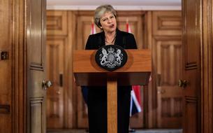 Brexit : Theresa May accuse l'UE de lui manquer de respect