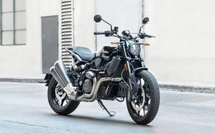 Mondial de la moto, les principales nouveautés