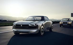 Mondial de l'Automobile, les principales nouveautés