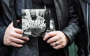 Johnny Hallyday: son album posthume en écoute sur Le Figaro.fr