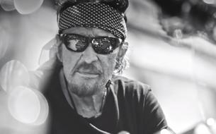 Johnny Hallyday: bientôt un film sur le dernier road-trip du rockeur selon son manager