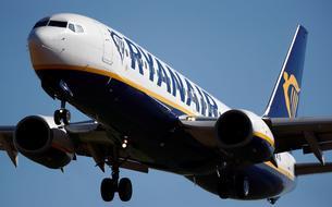 Une vidéo d'une altercation raciste dans un avion Ryanair fait le tour du monde
