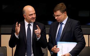 La Commission européenne rejette le budget italien, une première dans l'histoire