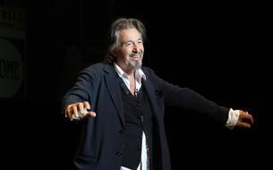 Al Pacino du Théâtre de Paris, deux heures trente spectaculaires