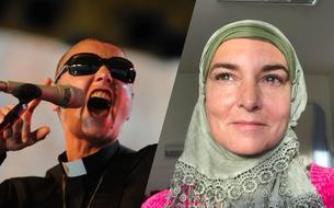 Sinead O'Connor se convertit à l'islam et s'appelle désormais Shuhada' Davitt