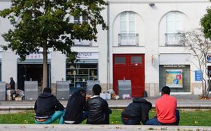 Migrants : les départements débordés par l'afflux des mineurs isolés