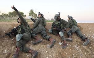 Gaza : regain de tension après la mort d'un colonel israélien lors d'une opération secrète