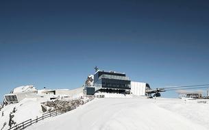 Montagne : notre sélection d'attractions hors de France