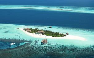 Des Caraïbes à l'océan Indien : 4 îles tropicales à louer