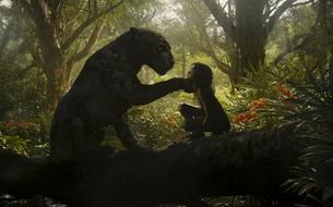 <i>Mowgli, la légende de la jungle</i>: AndySerkis, au cœur desténèbres de Kipling pour Netflix
