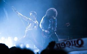 <i>Bohemian Rhapsody</i> devient le biopic musical le plus rentable de l'histoire