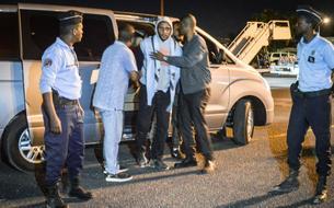 Terrorisme : le djihadiste Peter Cherif placé en garde à vue à son arrivée en France