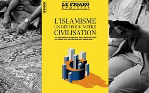 «<i>L'islamisme, un défi pour notre civilisation</i>», en kiosque le 7 janvier