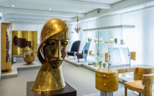Karlsruhe célèbre le centenaire du Bauhaus