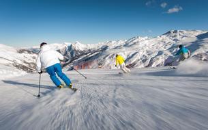 Se préparer au ski en 10 mn par jour