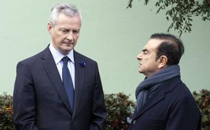 Renault : l'État français lâche Carlos Ghosn et cherche son successeur