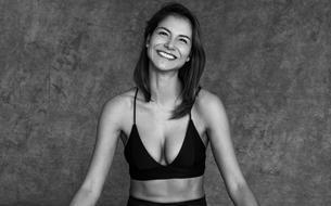 Catalina Denis: «Le yoga est un rituel de vie»