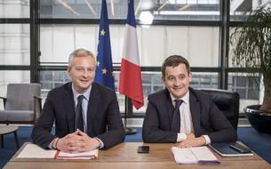Quand le gouvernement explique aux Français où vont 1000 euros de dépenses publiques