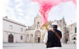 Matera, capitale culturelle européenne 2019