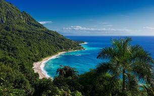 Barahona, l'autre République dominicaine