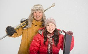 Les touristes chinois sous le charme du ski français et de la croisière d'exception