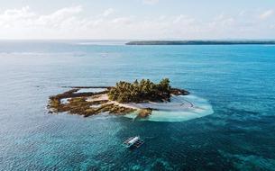 Siargao, nouvelle île star des Philippines