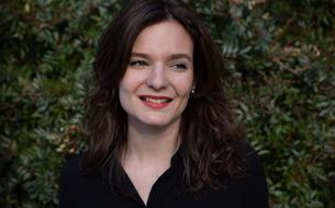 Le combat de Julie Davico-Pahin pour que les femmes se lancent dans l'entrepreunariat