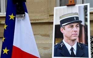 Il y a un an tombait Arnaud Beltrame: hommage à un héros