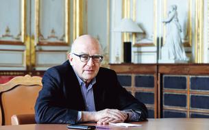 Henry Rousso: «Ce musée-mémorial sera une forme de victoire sur le terrorisme»