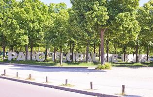 À deux pas du château de Vincennes, le Parc Floral est riche en végétation et en activités.