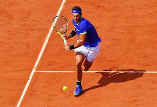 Le Sani Resort de Kassandra s'ouvre au tennis avec la «méthode Nadal».