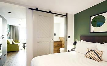 Residence Inn by Marriott.