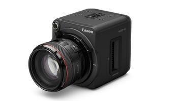 La caméra ME20F-SH de Canon