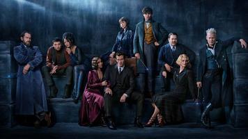 La saga des «Animaux fantastiques» est un spin-off qui retrace les aventures de personnages secondaires de l'histoire d'Harry Potter dans les années 1920.